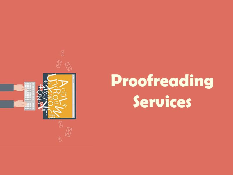 Dissertation proofreading service online