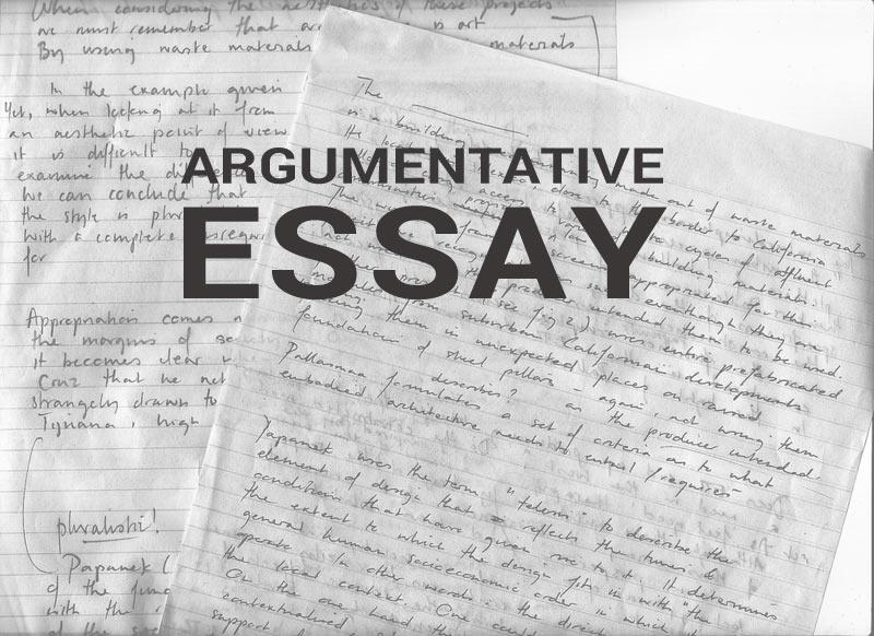Buy Argumentative Essay  Purchase With  Discount
