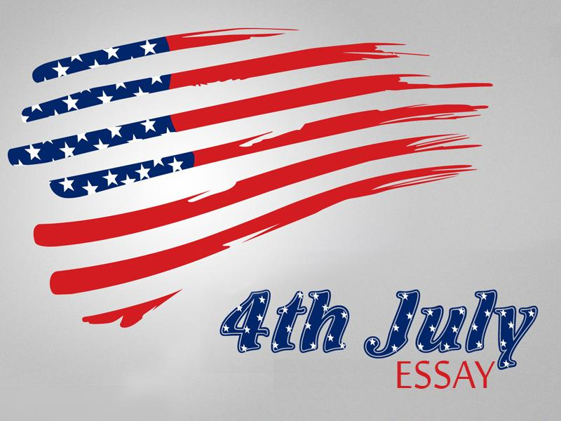 fourth of july essay