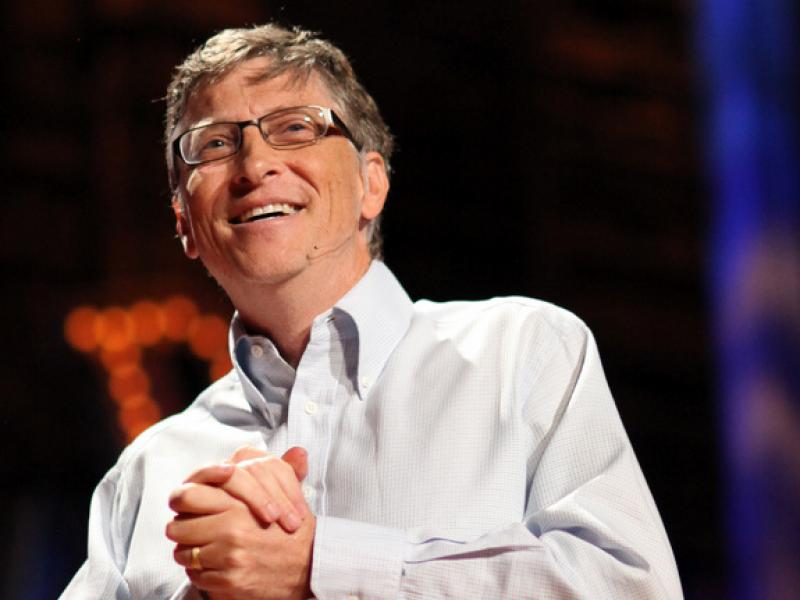 bill gates essay