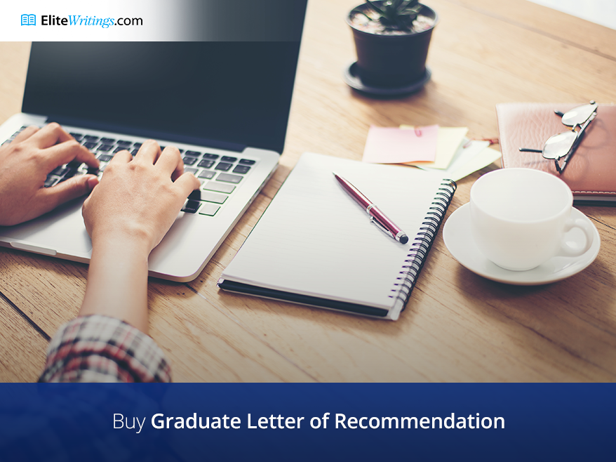 Buy Graduate Letter of Recommendation