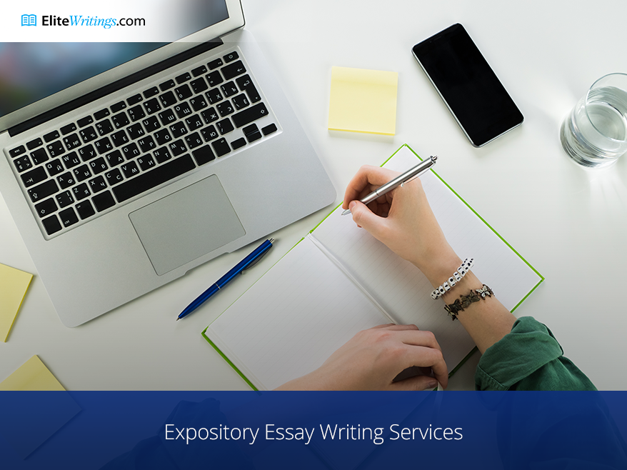 Expository Essay Writing Services