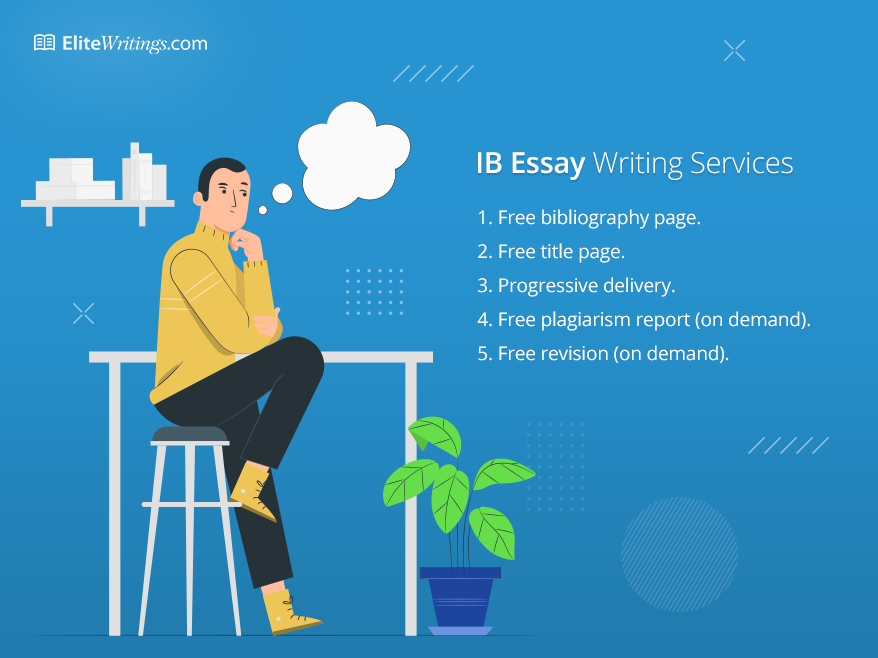 IB Essay Writing Services
