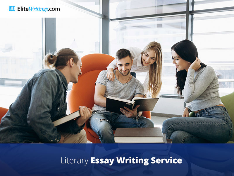 Literary Essay Writing Service