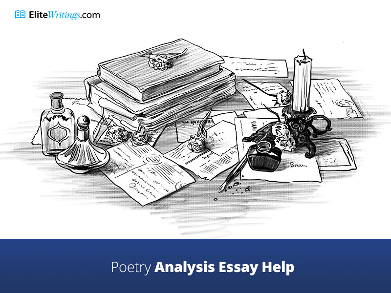 Poetry Analysis Essay Help