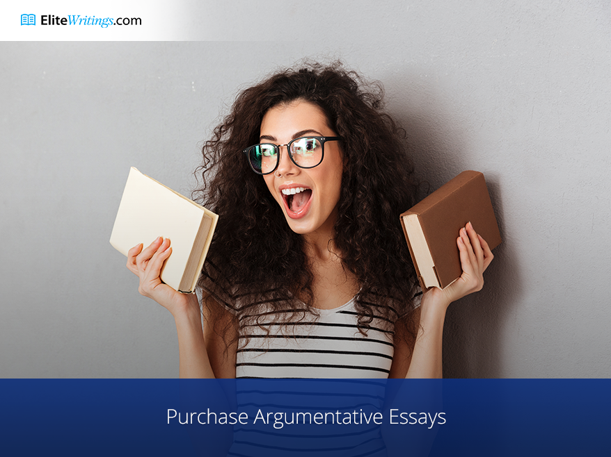 Purchase Argumentative Essays