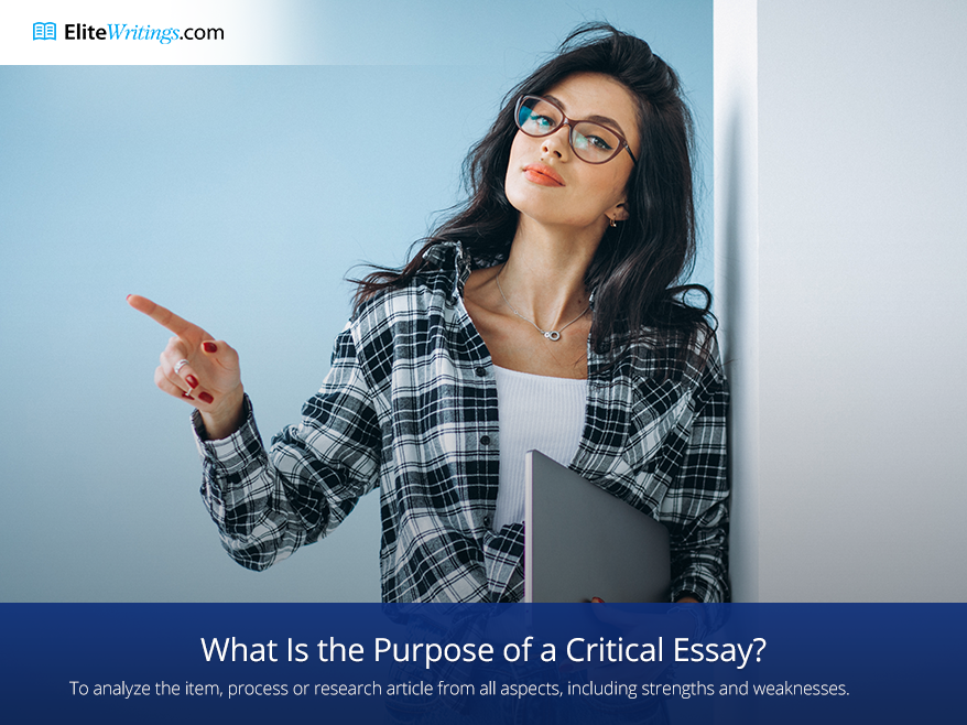What Is the Purpose of a Critical Essay