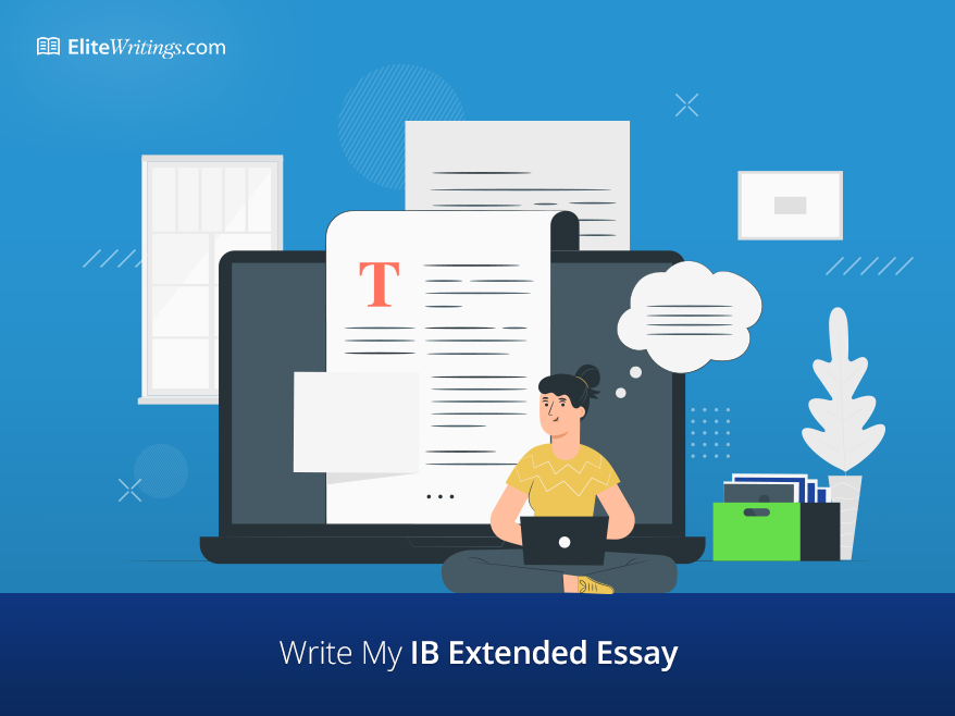 Write My IB Extended Essay