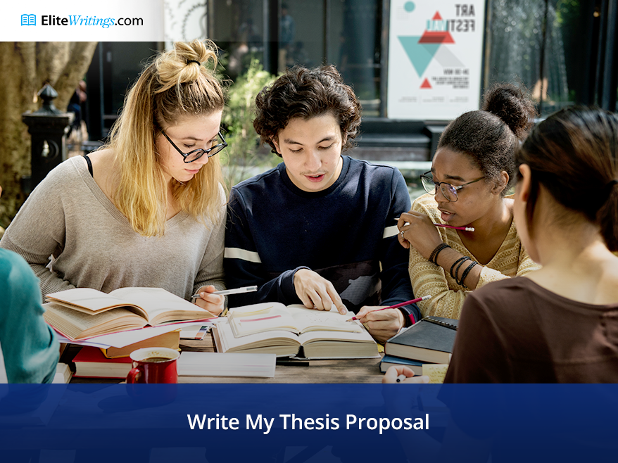 Write My Thesis Proposal