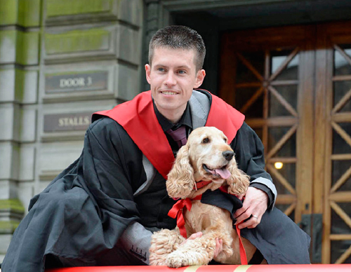 358456-jack-proctor-and-his-dog-fudge-graduating-from-edinburgh-napier-university-on-july-7-2015-pic-from.jpg